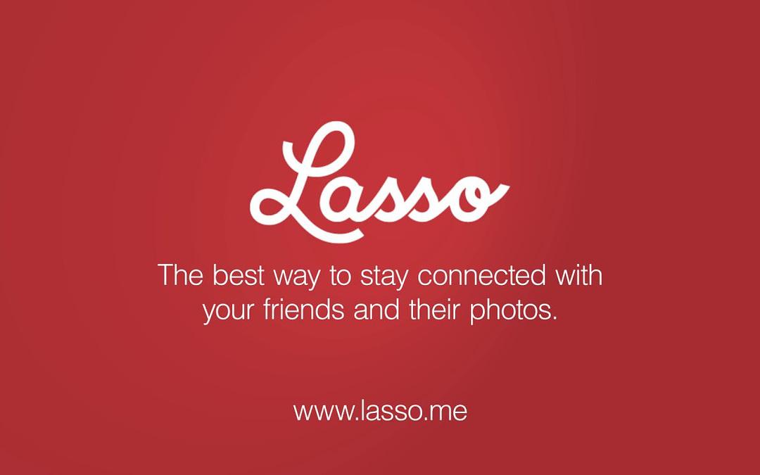 Lasso iOS Screencast Promo Video