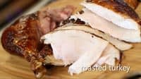 Whole Foods Midwest Holiday Videos 2010 : Roasted Turkey