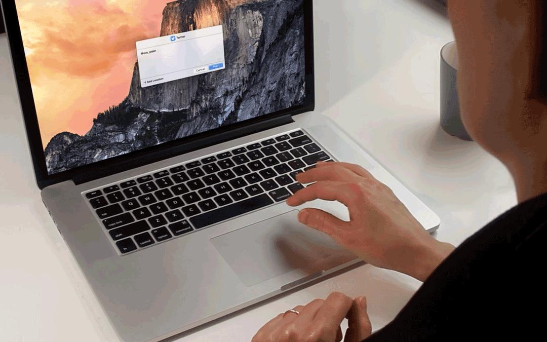 Launchbar 6 Mac App Demo Video – Portfolio Retrospective