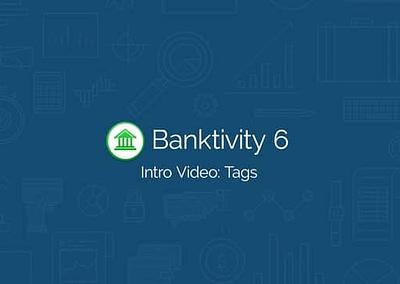 Banktivity 6 Tags Screencast Tutorial Video