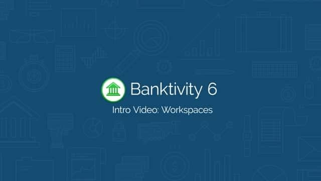 Banktivity 6: Workspaces Tutorial